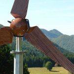 Project: Wind Turbines