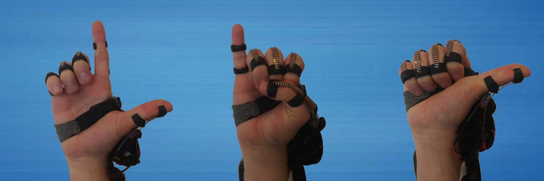 talking hands limix